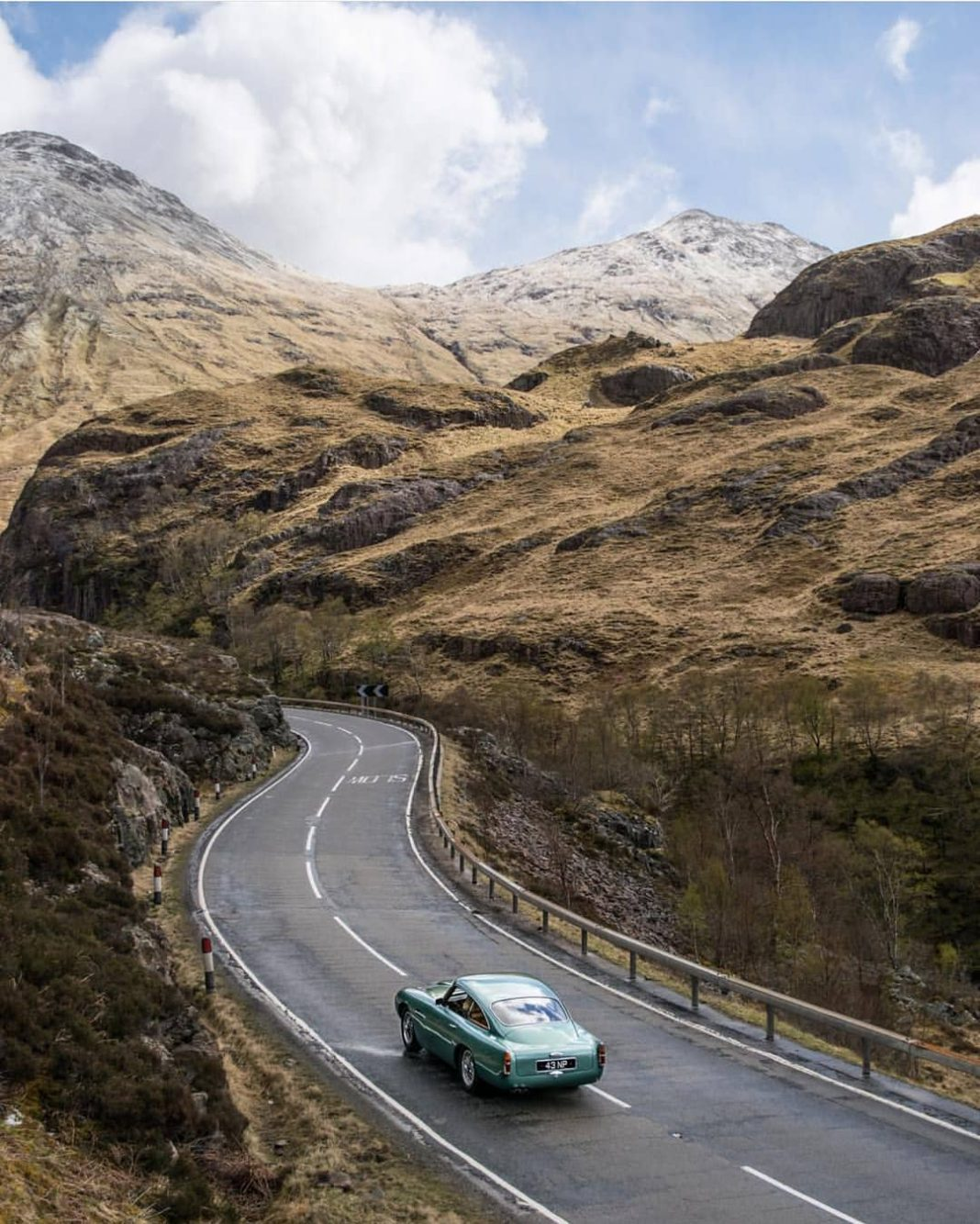 5 Beautiful UK Road Trips You Must Take in Your Life