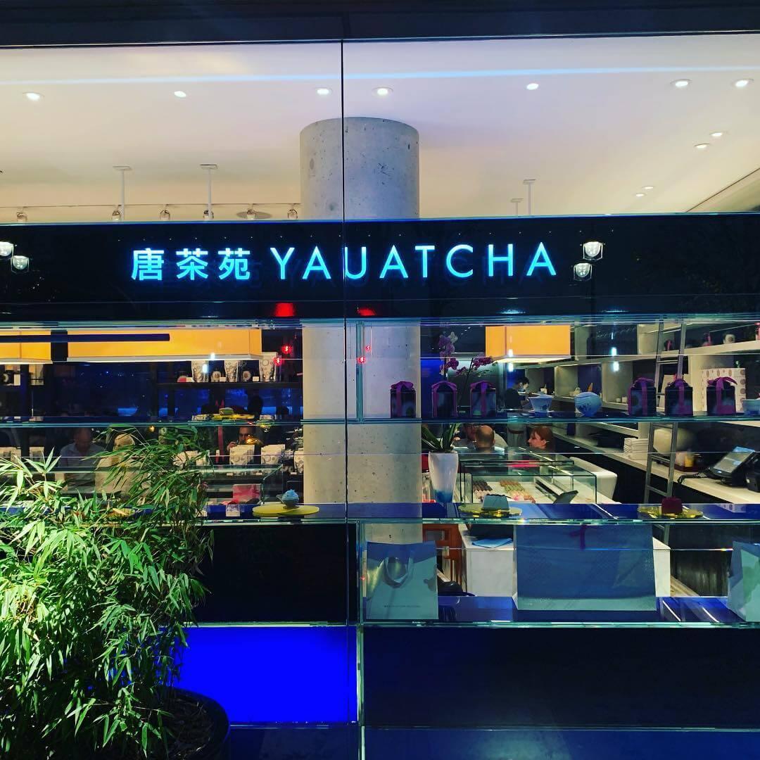 Chinese Restraunts: 5 Best Chinese Restaurants In London