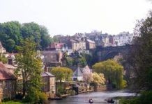 Top 5 Historical Towns to Visit in United Kingdom