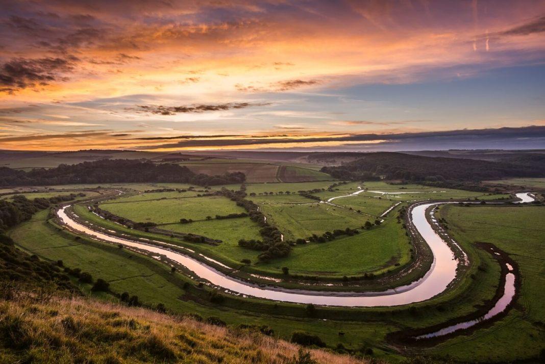 Best 5 National Parks in UK
