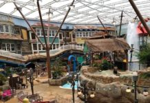 5 Best Adventurous Theme Parks in United Kingdom