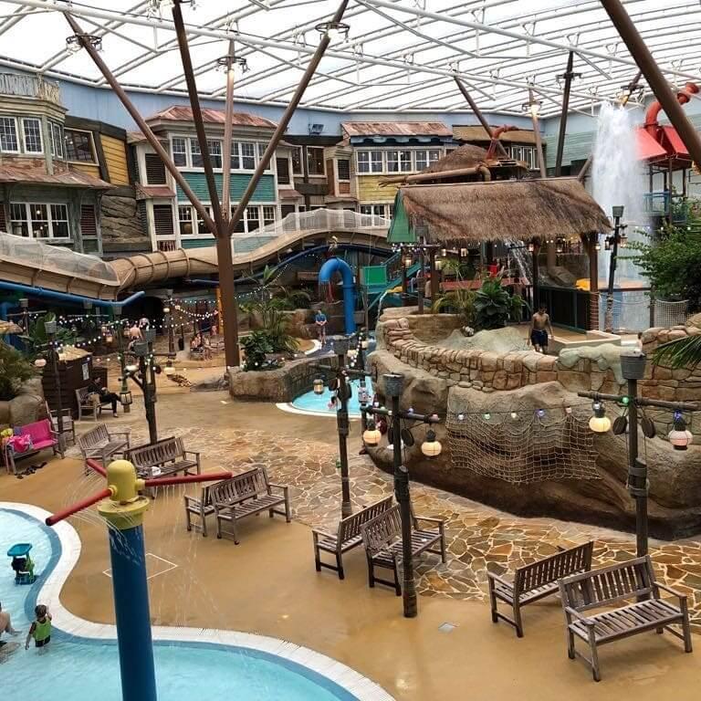 5 Best Adventurous Theme Parks in United Kingdom