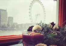Best 5 River Cruise Restaurants in London