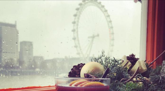 Best 5 River Cruise Restaurants in London