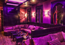 5 Perfect Night Out Lounges in London