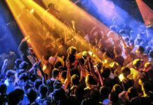 Top 5 Clubs For London New Year's Eve 2017