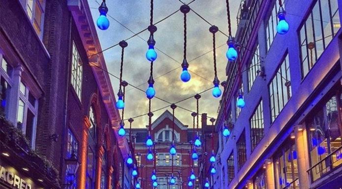 Top 5 Luxury Hotels in London