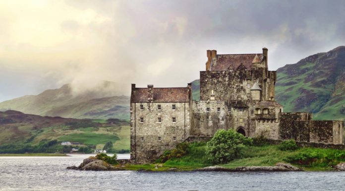 5 Must Visit Places in Highlands, Scotland