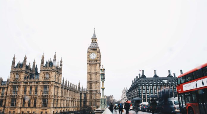 Top 5 Places to see in London for free
