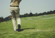 Top 5 Golf Courses in London