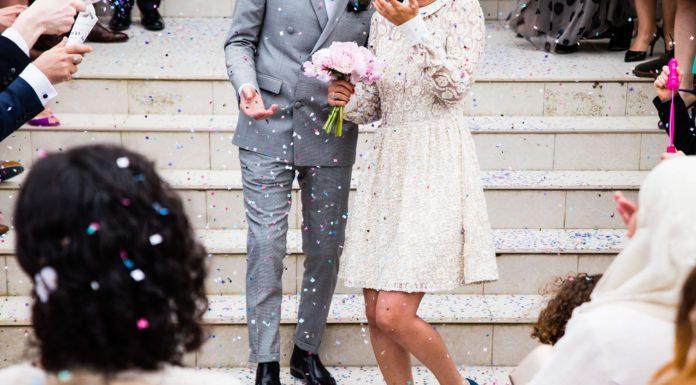 Top 5 Wedding Venues in London